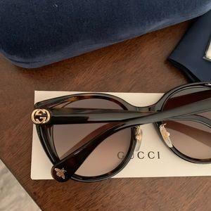 Beautiful new Gucci sunglasses 😍